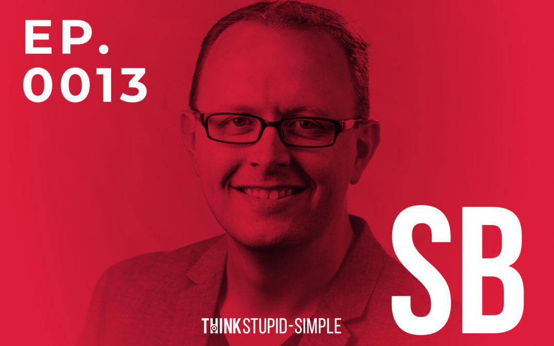 Massive Success From a Simple Idea with Spencer Boerup – TSS Podcast Ep. 13