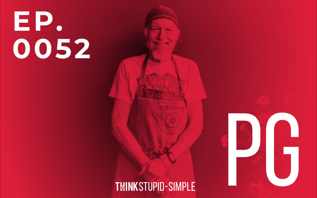 Redefining Life at 65 Years Old with Peter Glatz – TSS Podcast Ep. 52