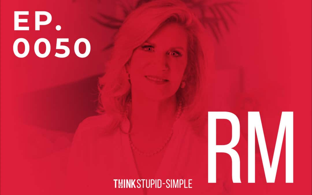 How Childhood Trauma Affects Our Relationships with Riana Milne – TSS Podcast Ep. 50